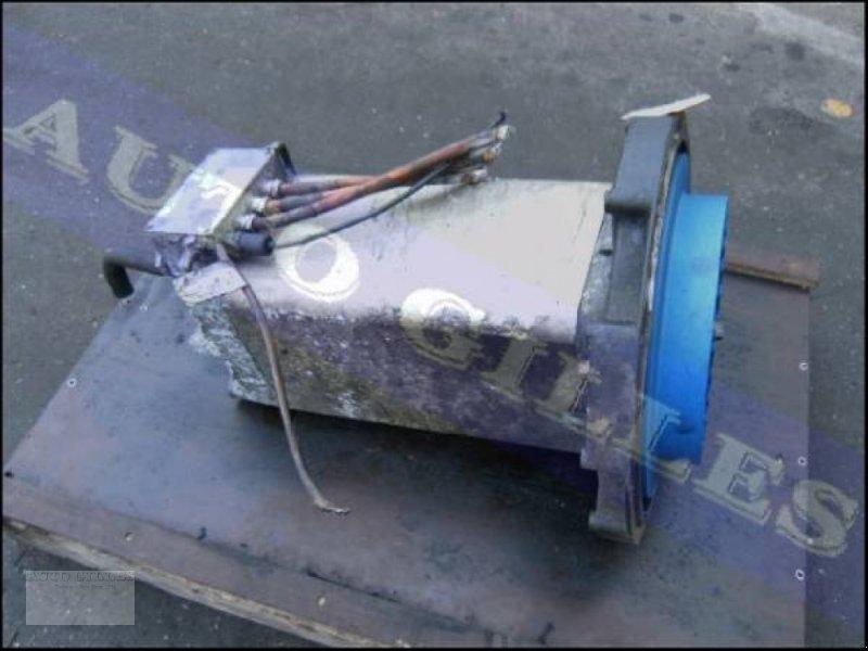 Mähdrescher des Typs Mercedes-Benz Siemens 1FV5139-6WS28-ZW01 Generator, Gebrauchtmaschine in Kalkar (Bild 4)
