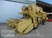 Mähdrescher des Typs New Holland 1530 Clayson, Gebrauchtmaschine in Bad Lauterberg-Barbis