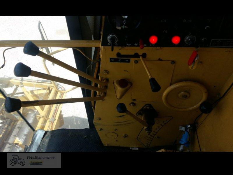 Mähdrescher des Typs New Holland 8030, Gebrauchtmaschine in Wellheim (Bild 12)
