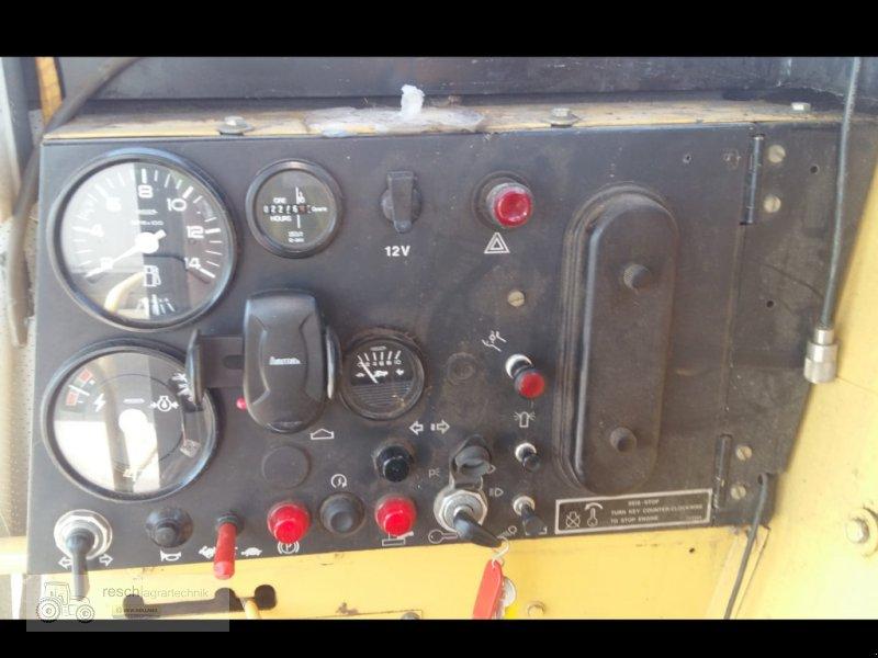 Mähdrescher des Typs New Holland 8030, Gebrauchtmaschine in Wellheim (Bild 22)