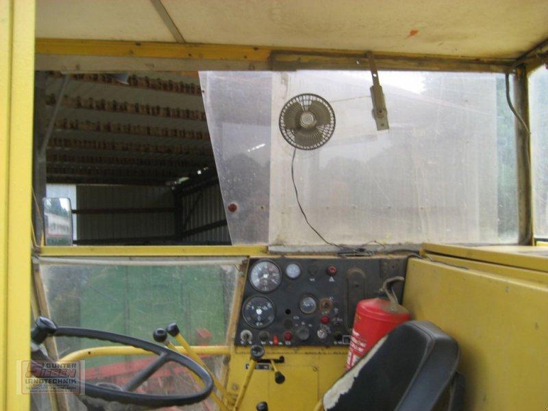 Mähdrescher des Typs New Holland 8030, Gebrauchtmaschine in Jülich (Bild 6)