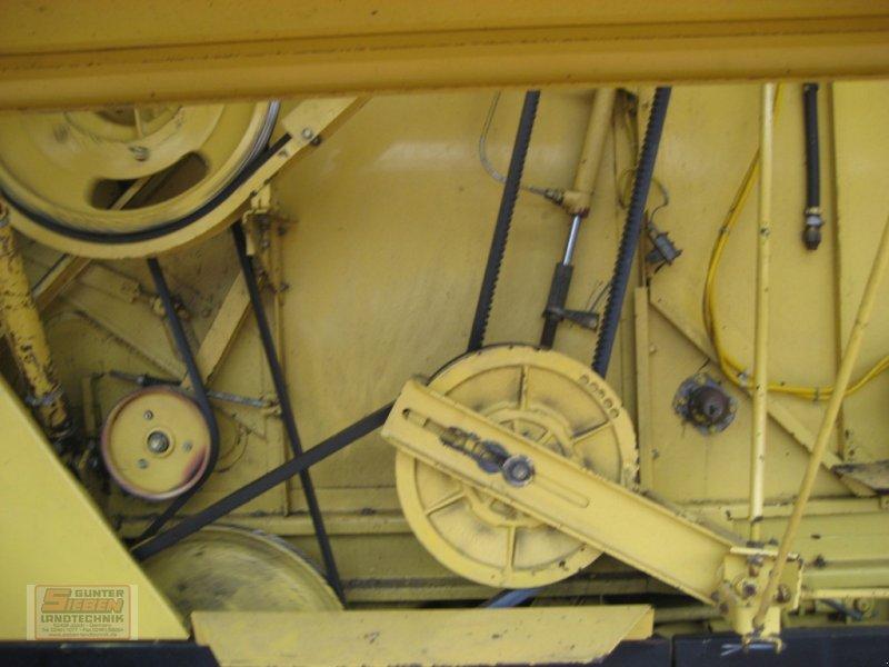 Mähdrescher des Typs New Holland 8030, Gebrauchtmaschine in Jülich (Bild 13)