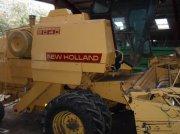 New Holland 8040 Зерноуборочные комбайны