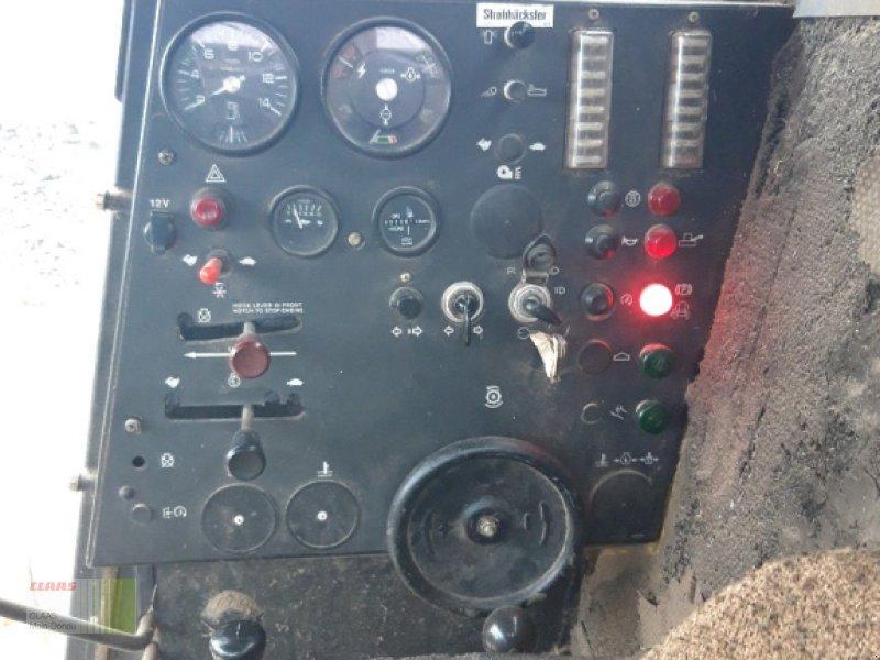 Mähdrescher des Typs New Holland 8050, Gebrauchtmaschine in Vohburg (Bild 12)
