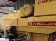 New Holland 8060 Θεριζοαλωνιστική