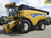 New Holland 8080 Mähdrescher