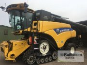 New Holland 9.80 CR Mähdrescher