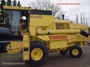 Mähdrescher typu New Holland Clayson 8060, Gebrauchtmaschine v Bremen