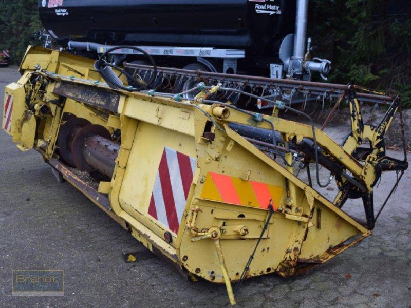 Mähdrescher typu New Holland Clayson 8060, Gebrauchtmaschine v Bremen (Obrázok 6)