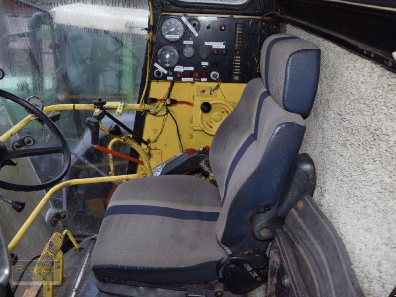 Mähdrescher typu New Holland Clayson 8060, Gebrauchtmaschine v Bremen (Obrázok 5)