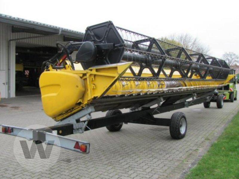 Mähdrescher des Typs New Holland CR 8080, Gebrauchtmaschine in Kleeth (Bild 4)