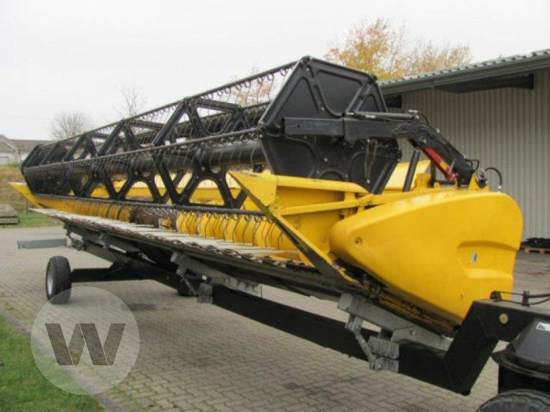 Mähdrescher des Typs New Holland CR 8080, Gebrauchtmaschine in Kleeth (Bild 5)