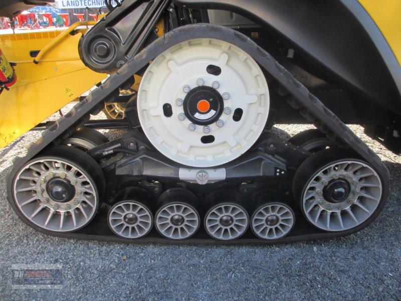 Mähdrescher des Typs New Holland CR 8.80 Allrad & Raupe gefedert - kein Maiseinsatz, Gebrauchtmaschine in Lichtenfels (Bild 9)