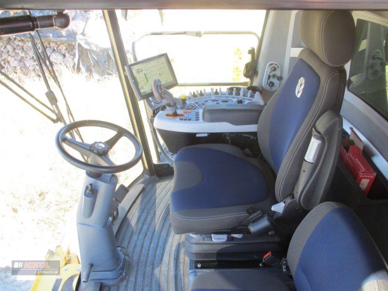 Mähdrescher des Typs New Holland CR 8.80 Allrad & Raupe gefedert - kein Maiseinsatz, Gebrauchtmaschine in Lichtenfels (Bild 13)