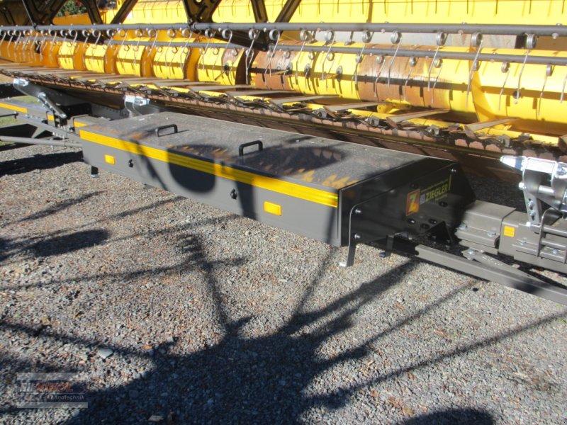 Mähdrescher des Typs New Holland CR 8.80 Allrad & Raupe gefedert - kein Maiseinsatz, Gebrauchtmaschine in Lichtenfels (Bild 19)