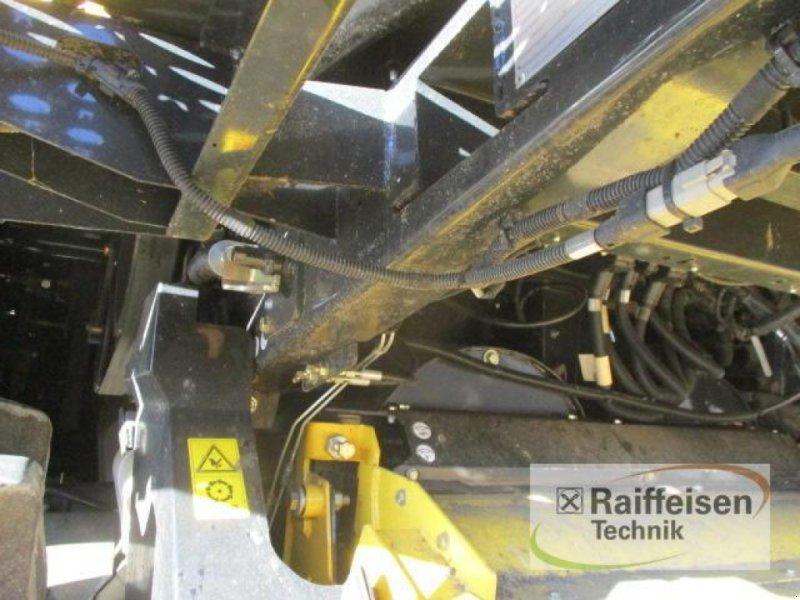 Mähdrescher des Typs New Holland CR 8.80 Mähdresche, Gebrauchtmaschine in Holle (Bild 10)