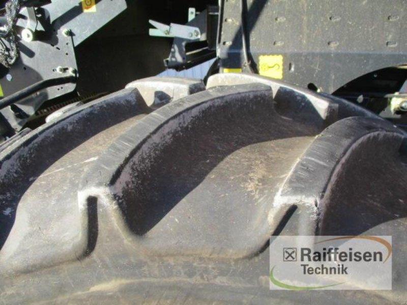 Mähdrescher des Typs New Holland CR 8.80 Mähdresche, Gebrauchtmaschine in Holle (Bild 6)