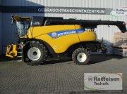 New Holland CR 8.80 Mähdresche Mähdrescher
