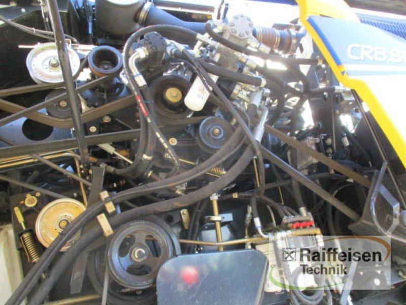 Mähdrescher des Typs New Holland CR 8.80 Mähdrescher, Gebrauchtmaschine in Holle (Bild 27)