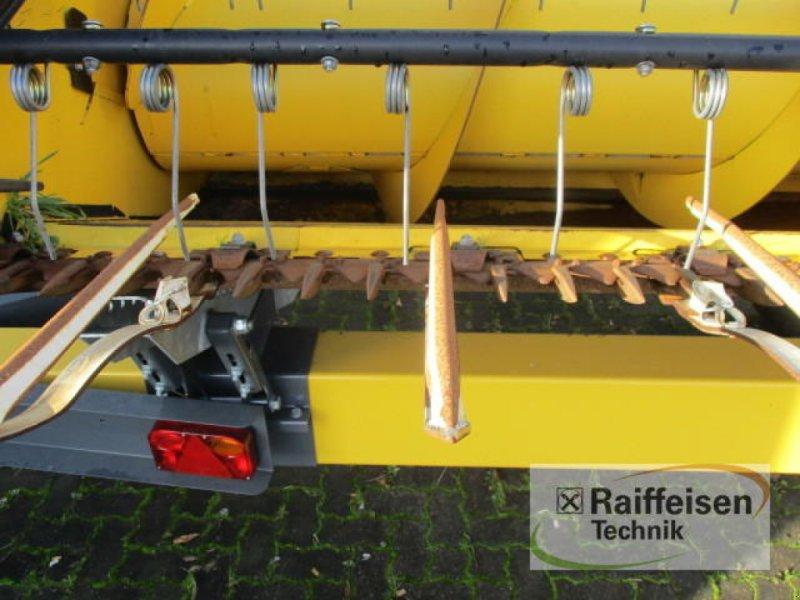 Mähdrescher des Typs New Holland CR 8.80 Mähdrescher, Gebrauchtmaschine in Holle (Bild 22)
