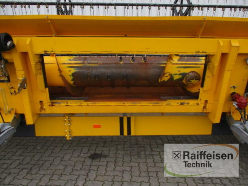 Mähdrescher des Typs New Holland CR 8.80 Mähdrescher, Gebrauchtmaschine in Holle (Bild 25)