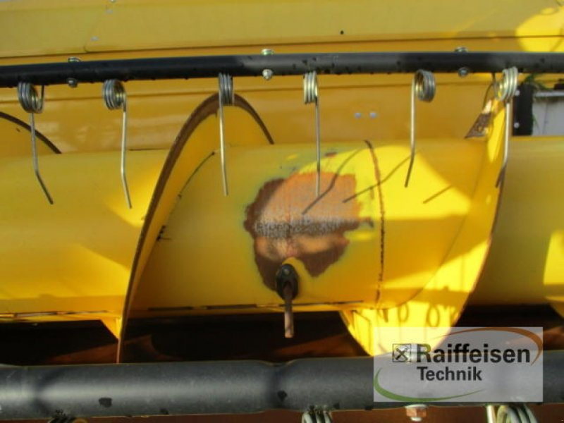 Mähdrescher des Typs New Holland CR 8.80 Mähdrescher, Gebrauchtmaschine in Holle (Bild 20)