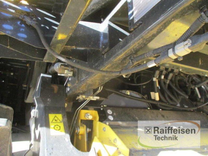 Mähdrescher des Typs New Holland CR 8.80 Mähdrescher, Gebrauchtmaschine in Holle (Bild 10)