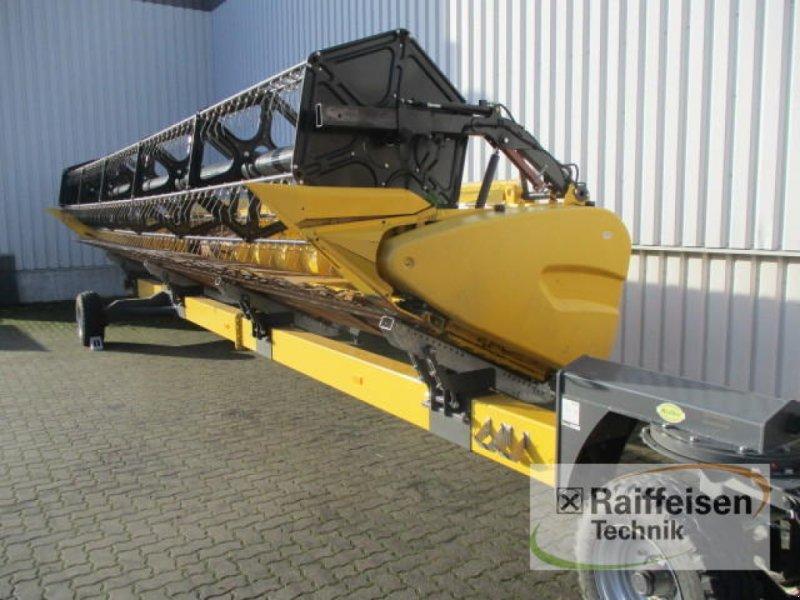 Mähdrescher des Typs New Holland CR 8.80 Mähdrescher, Gebrauchtmaschine in Holle (Bild 19)