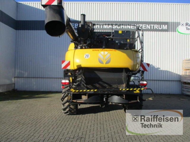 Mähdrescher des Typs New Holland CR 8.80 Mähdrescher, Gebrauchtmaschine in Holle (Bild 4)