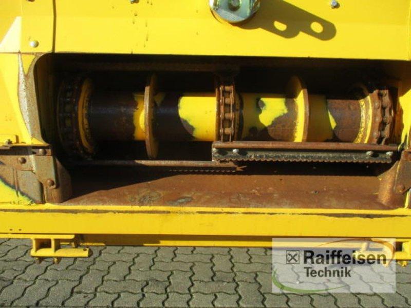 Mähdrescher des Typs New Holland CR 8.80 Mähdrescher, Gebrauchtmaschine in Holle (Bild 5)
