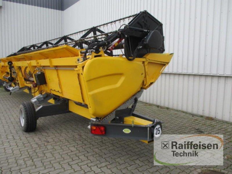 Mähdrescher des Typs New Holland CR 8.80 Mähdrescher, Gebrauchtmaschine in Holle (Bild 24)