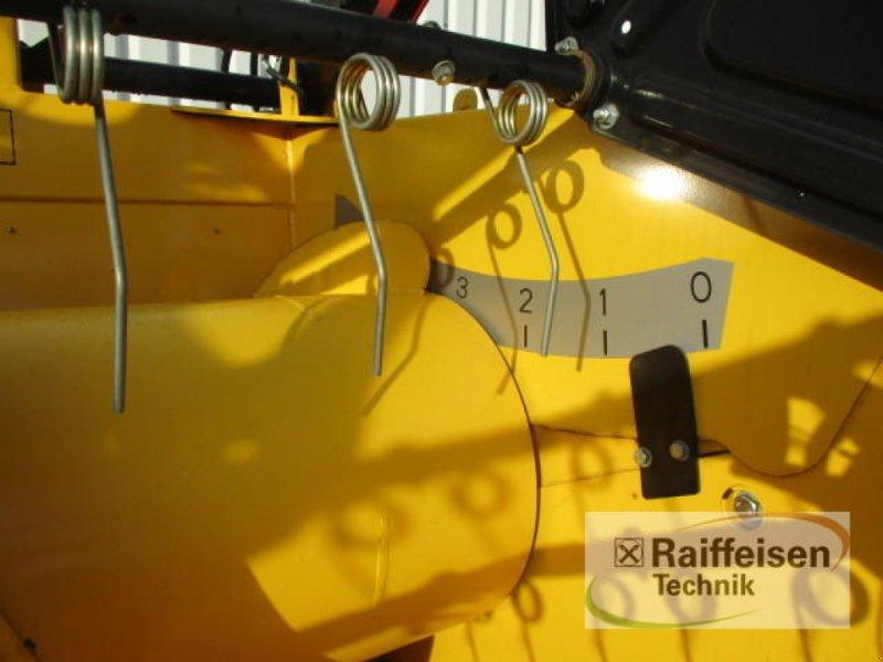 Mähdrescher des Typs New Holland CR 8.80 Mähdrescher, Gebrauchtmaschine in Holle (Bild 23)