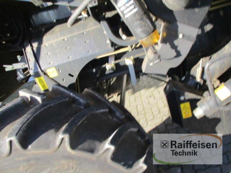 Mähdrescher des Typs New Holland CR 8.80 Mähdrescher, Gebrauchtmaschine in Holle (Bild 11)