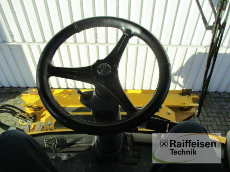 Mähdrescher des Typs New Holland CR 8.80 Mähdrescher, Gebrauchtmaschine in Holle (Bild 17)