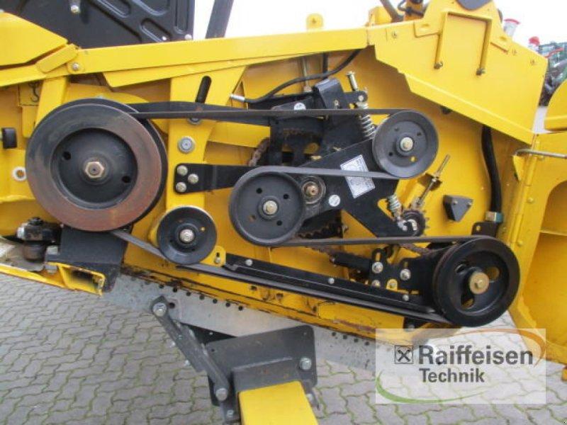 Mähdrescher des Typs New Holland CR 8.80 Mähdrescher, Gebrauchtmaschine in Holle (Bild 26)