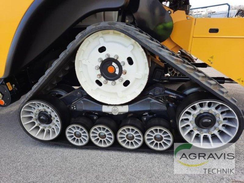 Mähdrescher des Typs New Holland CR 8.80 RAUPE 4WD/ ALLRAD, Gebrauchtmaschine in Meppen (Bild 8)