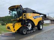 New Holland CR 8.80 Raupe und Allrad - kein Mais gedroschen Mähdrescher