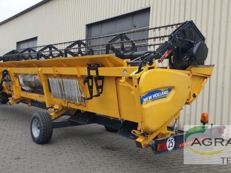 Mähdrescher des Typs New Holland CR 8.80 RAUPE, Gebrauchtmaschine in Grimma (Bild 9)