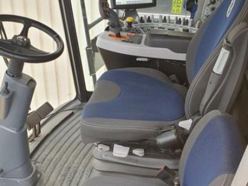 Mähdrescher des Typs New Holland CR 8.80 RAUPE, Gebrauchtmaschine in Grimma (Bild 5)