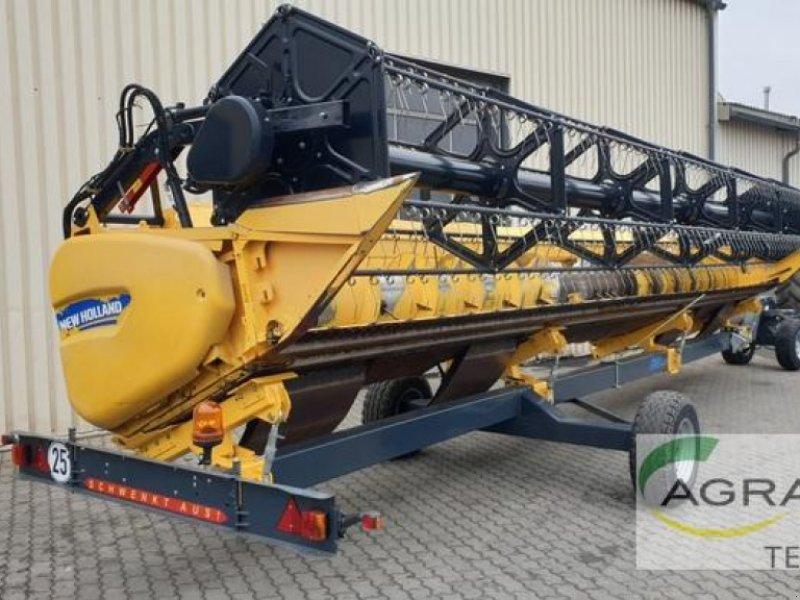 Mähdrescher des Typs New Holland CR 8.80 RAUPE, Gebrauchtmaschine in Grimma (Bild 8)