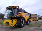 Mähdrescher типа New Holland CR 8.80 SCR в Ebersbach