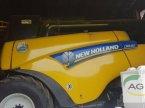 Mähdrescher des Typs New Holland CR 8.80 in Barsinghausen-Göxe