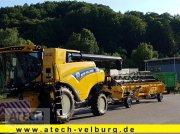 Mähdrescher a típus New Holland CR 8.80, Gebrauchtmaschine ekkor: Velburg