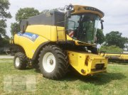 Mähdrescher tip New Holland CR 8.80, Gebrauchtmaschine in Gross-Bieberau