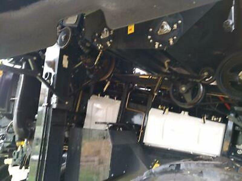 Mähdrescher des Typs New Holland CR 8.80, Gebrauchtmaschine in Pommerby (Bild 14)