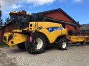 Mähdrescher des Typs New Holland CR 9070 30' Varifeed, Gebrauchtmaschine in Roskilde