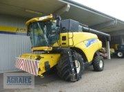 New Holland CR 9070 Elevation ALLRAD Mähdrescher