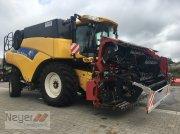 New Holland CR 9070 Elevation Mähdrescher