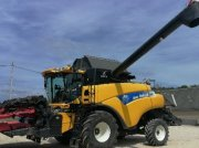 Mähdrescher типа New Holland CR 9070 ELEVATION, Gebrauchtmaschine в FRESNAY LE COMTE
