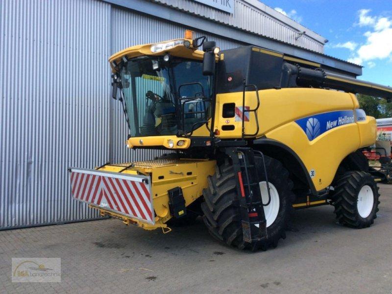 Bild New Holland CR 9070
